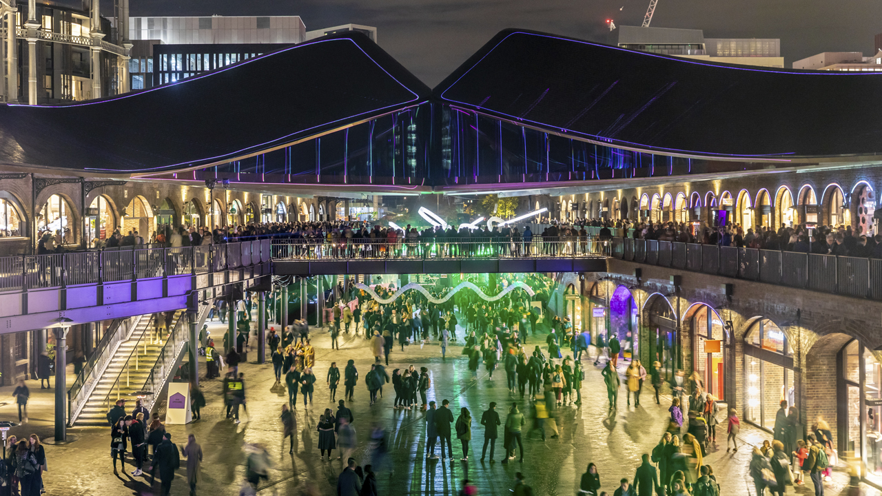 Coal Drops Yard Shopping Centre