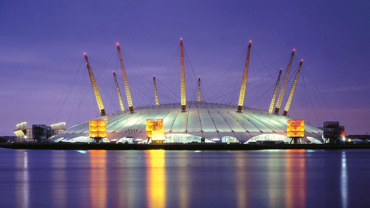 The o2 Shopping Centre